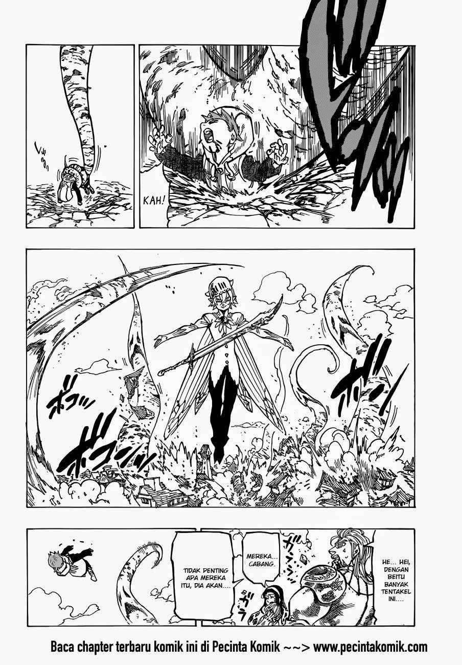 Dilarang COPAS - situs resmi  - Komik nanatsu no taizai 073 - chapter 73 74 Indonesia nanatsu no taizai 073 - chapter 73 Terbaru 9|Baca Manga Komik Indonesia|Mangacan