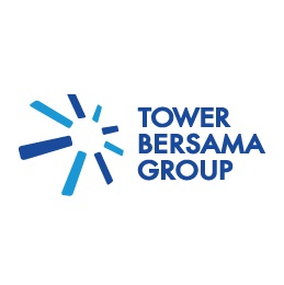 Logo Tower Bersama Group