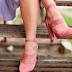 Tips Bersihkan Sepatu Suede dengan Micellar Water
