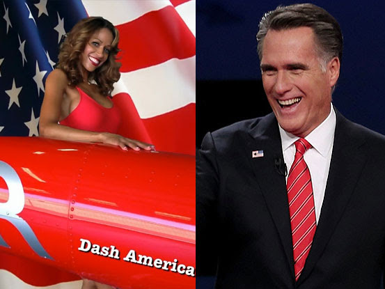 Stacey Dash's Romney Endorsement: Genuine Awareness or Trolling?
