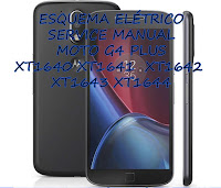 Esquema Elétrico Smartphone Celular  Motorola Moto G4 Plus XT1640 XT1641  XT1642 XT1643 XT1644 Manual de Serviço Service Manual schematic Diagram Cell Phone Smartphone Motorola Moto G4 Plus XT1640 XT1641  XT1642 XT1643 XT1644
