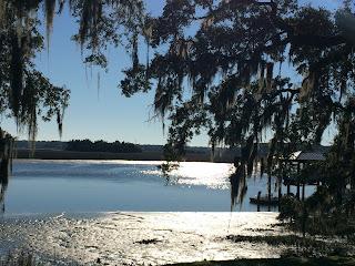 Southern romance plays out on the Georgia coast near Savannah   Photo (c) Sandy Traub / Zeigler House Inn