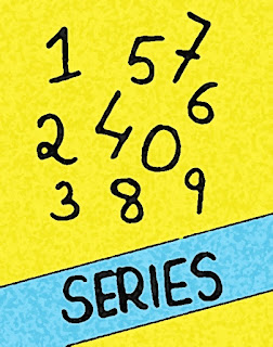 Number Series - Quantitative Aptitude for IBPS & SBI PO exams