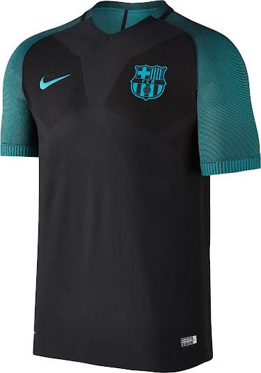 Camiseta entrenamiento Champions League FC Barcelona 16-17