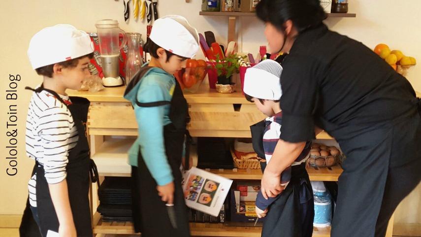 cocina-para-niños-huevo-hilado