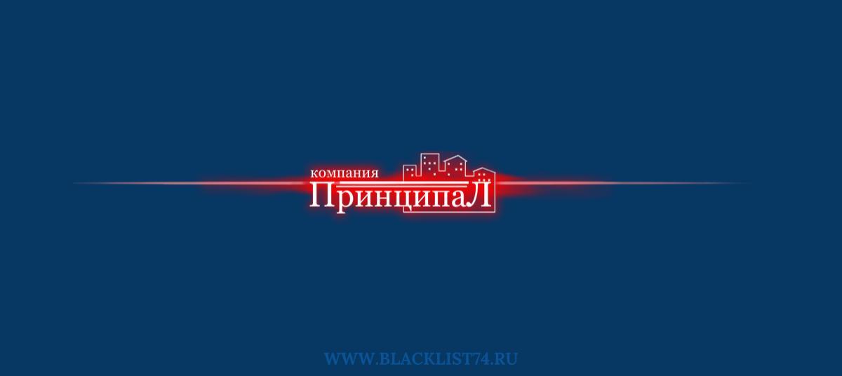 Агентство недвижимости «Принципал», г. Челябинск