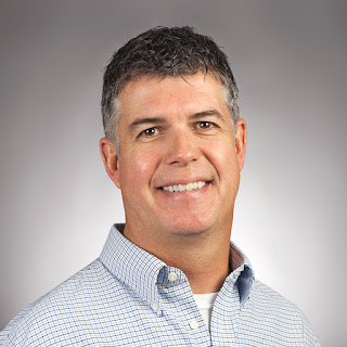 Mike Riesen, SecurityMetrics