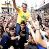 Candidato presidencial de Brasil Bolsonaro mejora tras atentado