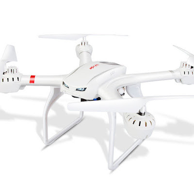 MJX X101 X-Series Quadcopter