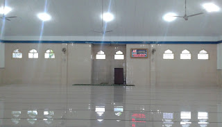masjid magelang