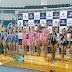 Jogos Infantis: Ginástica feminina de Jundiaí termina em 2º no geral