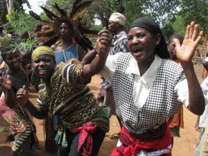 Right! Idea african anal tribal ceremonies can mean?