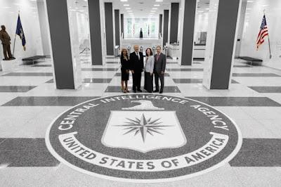 ΔΕΝ ΕΙΝΑΙ ΚΑΘΟΛΟΥ ΤΥΧΑΙΟ… Ένας Έλληνας ανέλαβε τις ειδικές επιχειρήσεις της CIA για ολόκληρο τον κόσμο…!!!