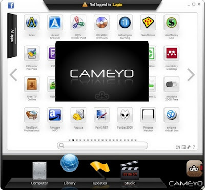 Cameyo Full Version