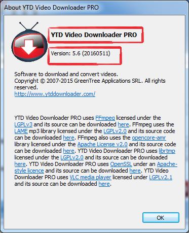 ytd video downloader safe