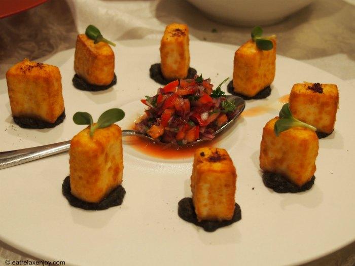 מסעדת שף Oud – פיוז'ן ערבי בנצרת