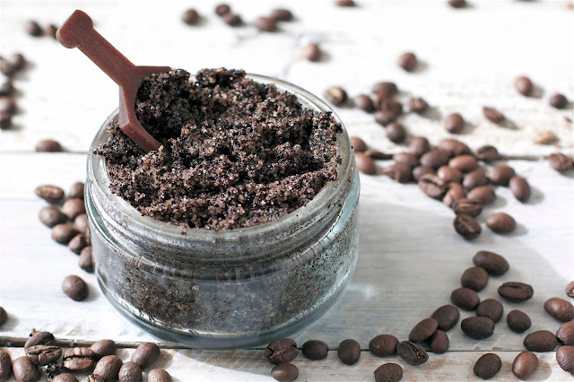 kawa - sposób na szybszy porost włosów