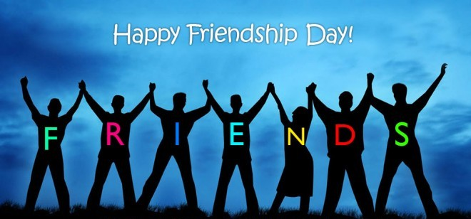 Happy Friendship Day Images with Quotes