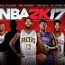 《NBA 2K17》打破虛擬和現實壁壘的籃球遊戲