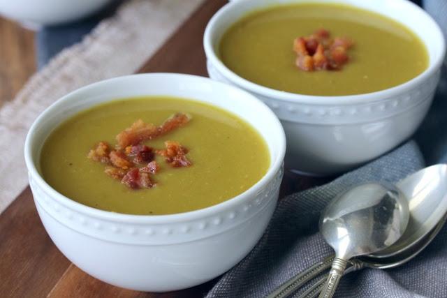 Pea Soup Andersen's Split Pea Soup {Copycat}