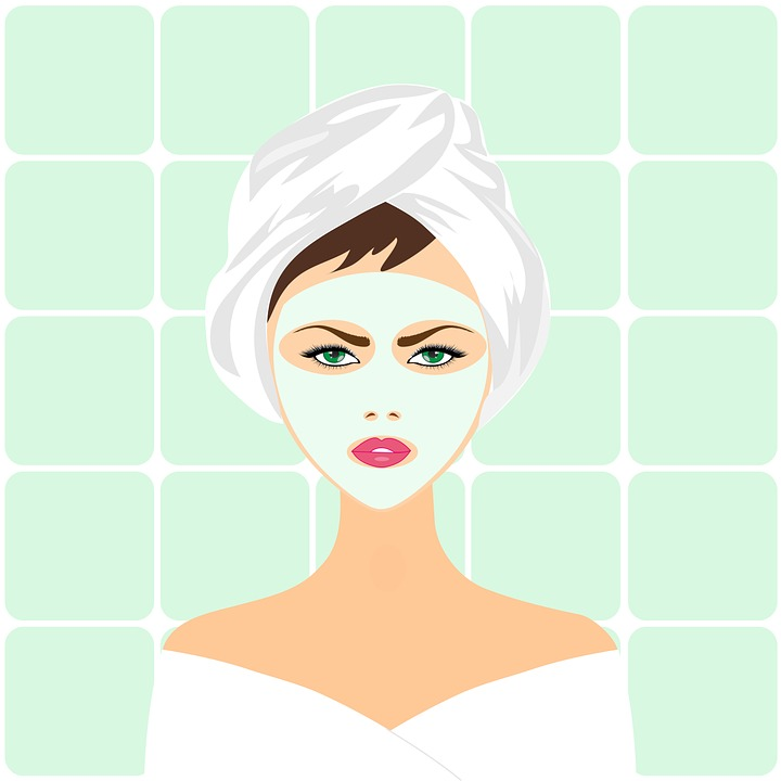 Przepisy na domowe kosmetyki - Maseczka do twarzy z glinką na 10 sposobów