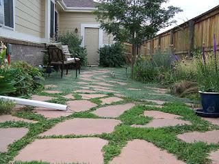 small side yard ideas