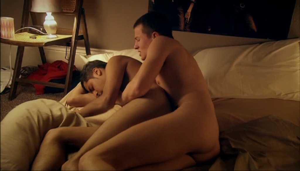 Hot gay scene the supercute tatted and 2