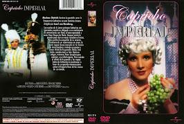 Capricho imperial (1934) - Carátula