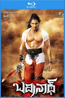 Hindi Dubbed Movie Badrinath (2011)
