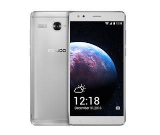 Innjoo Halo X - Affordable Android Smartphone