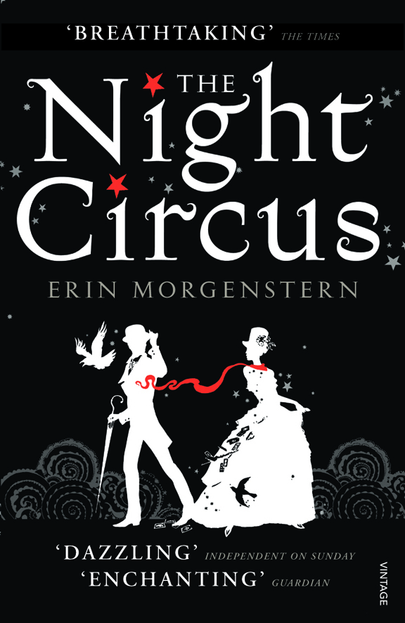 http://www.amazon.co.uk/The-Night-Circus-Erin-Morgenstern/dp/0099554798