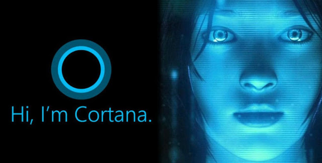 Download aplikasi Cortana apk Andoid