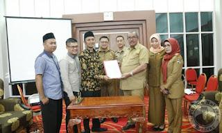 Pendaftaran Panwaslu Kecamatan di KBB Dibuka