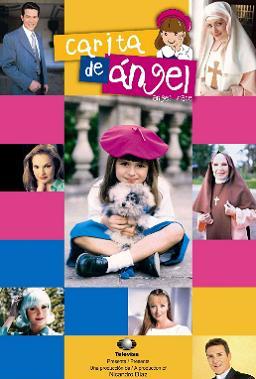 SINOPSIS REVIEW TELENOVELA CARITA DE ANGEL