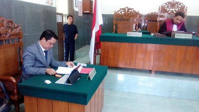 Kejari Kajen Dipraperadilkan, Kuasa Hukum Arif Zaenuri Tolak Penetapan Sebagai Tersangka Korupsi