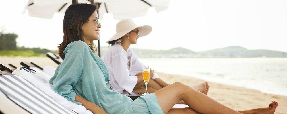 Karon Beach Ladyboy Friendly Hotels