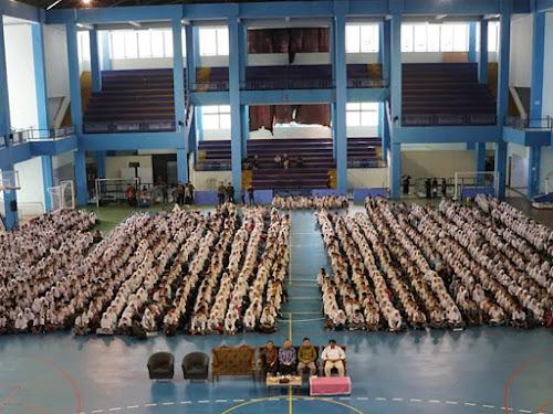 Pengukuhan Anggota Forum OSIS Jawa Barat 2018