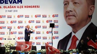 Μονόδρομος γεωπολιτικά και γεωστρατηγικά: Η Τουρκία δεν θα επιβιώσει χωρίς τη Δύση…