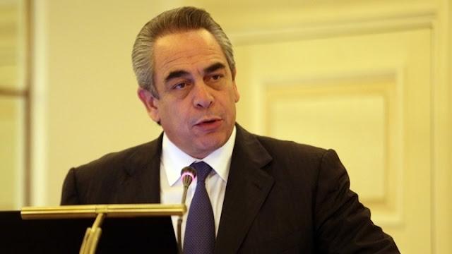 Ο Κ. Μίχαλος παρουσίασε τις προτάσεις των επιμελητηρίων για τη στήριξη των εξαγωγικών επιχειρήσεων