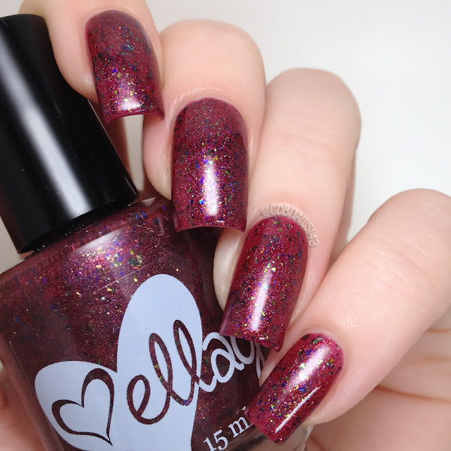 Ellagee Polish-Cozy Warm