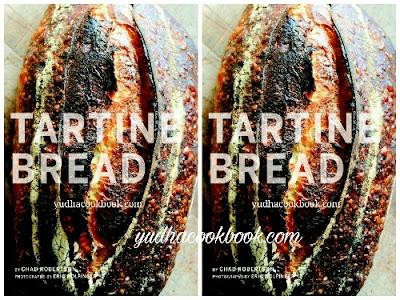 Download ebook TARTINE BREAD by Chad Robertson