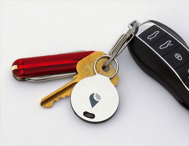 Smart Gadgets To Find Your Lost Keys (15) 1