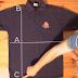 Πώς να διπλώσετε ένα πουκάμισο σε μόλις 2 δευτερόλεπτα….(VIDEO)