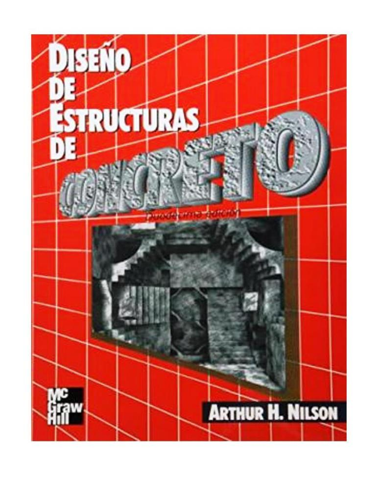 Diseño de estructuras de concreto, 12va Edición – Arthur H. Nilson