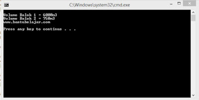 Pengertian Class Pada C++ Beserta Contohnya 1