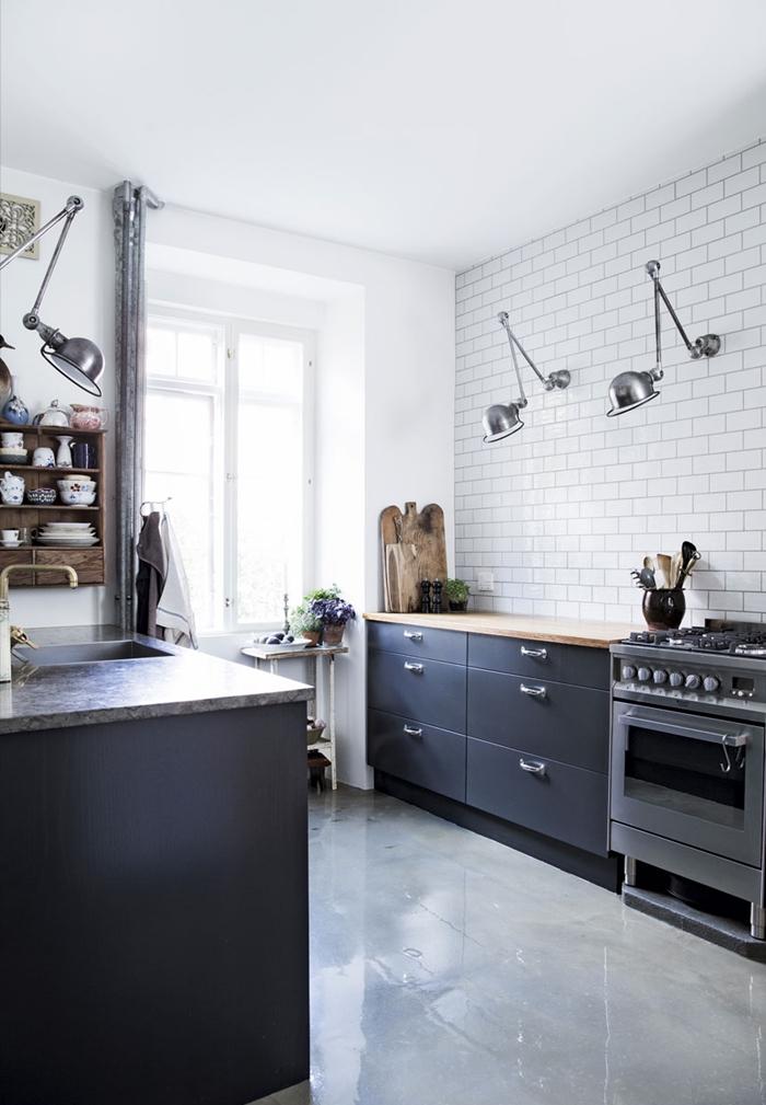 Svenngården: inspirasjon: kjøkken