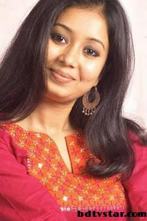 Bangladeshi Models and Girls wallpaper: Farhana Mili Popular