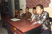 Mantan Presiden BEM KM Unnes Kritik Penetapan 16 Mahasiswa Aksi Jadi Tersangka