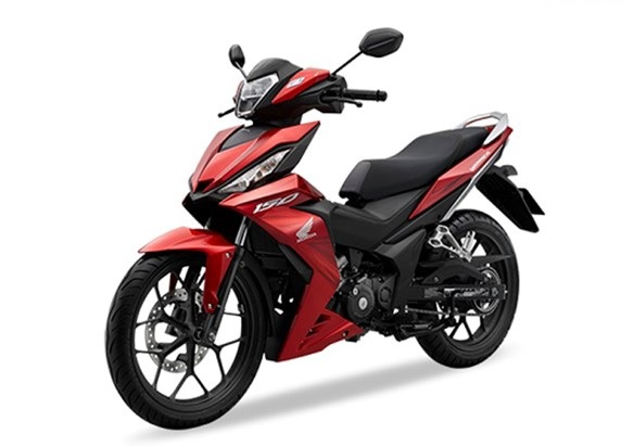 Spesifikasi Dan Harga Motor Honda Terbaru GTR 150