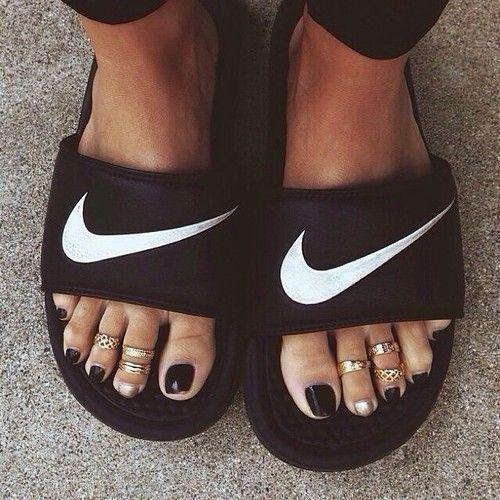 chinelo slide moda tendência 2017 verão